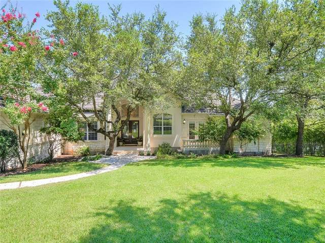9312 Prince William, Austin, TX 78730 (#5691723) :: Realty Executives - Town & Country