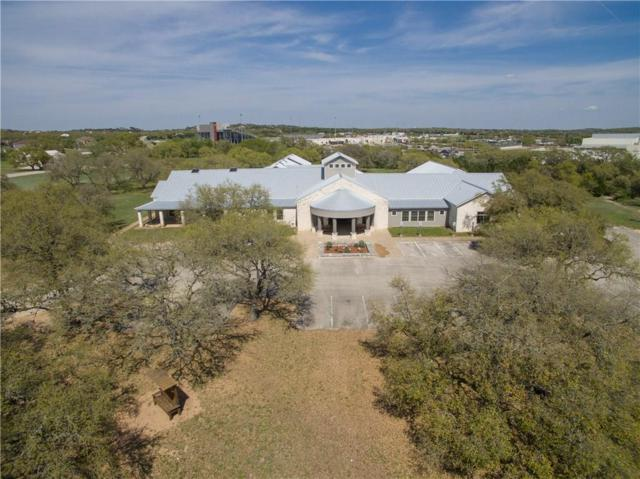 400 W Highway 290 Hwy, Dripping Springs, TX 78620 (#5692817) :: Zina & Co. Real Estate