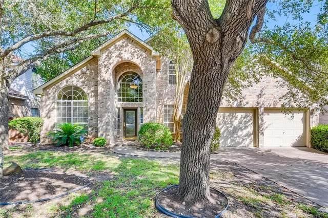 10724 Galsworthy Ln, Austin, TX 78739 (#5692950) :: Umlauf Properties Group
