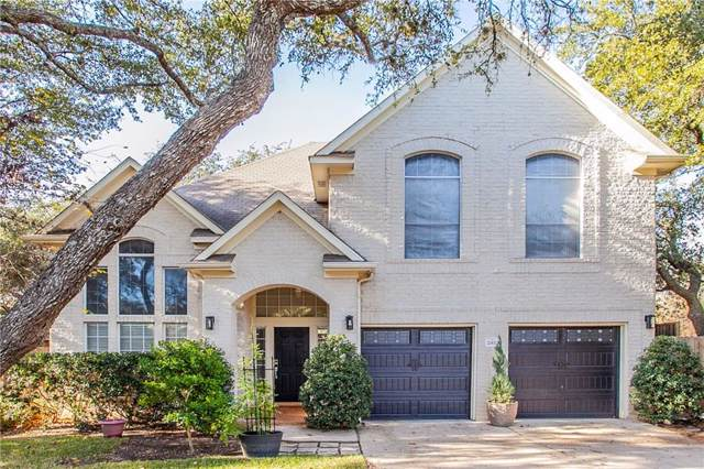 2002 Lacey Oak Cv, Round Rock, TX 78681 (#5693530) :: The Perry Henderson Group at Berkshire Hathaway Texas Realty