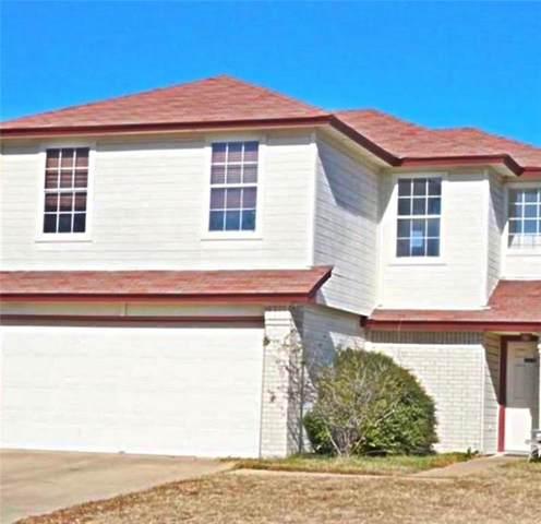 2301 Tracey Ann Ln, Killeen, TX 76543 (MLS #5694108) :: Vista Real Estate