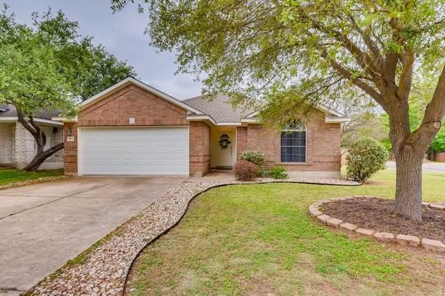 8900 Sommerland Way, Austin, TX 78749 (MLS #5694156) :: Brautigan Realty