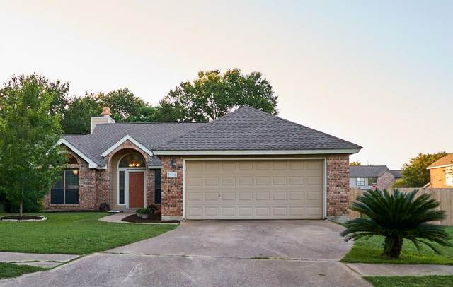 3000 Peacemaker St, Round Rock, TX 78681 (#5695211) :: R3 Marketing Group