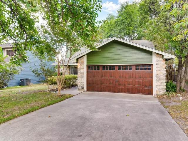 8105 Boggy Ridge Dr, Austin, TX 78748 (#5695617) :: Realty Executives - Town & Country