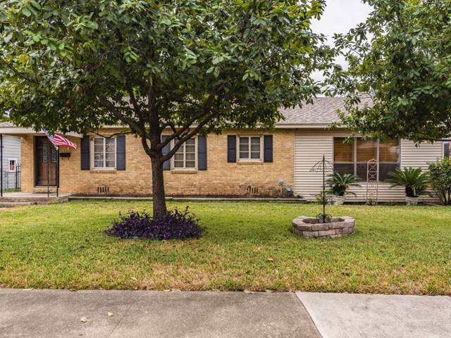1507 Karen Ave, Austin, TX 78757 (#5696606) :: The Perry Henderson Group at Berkshire Hathaway Texas Realty