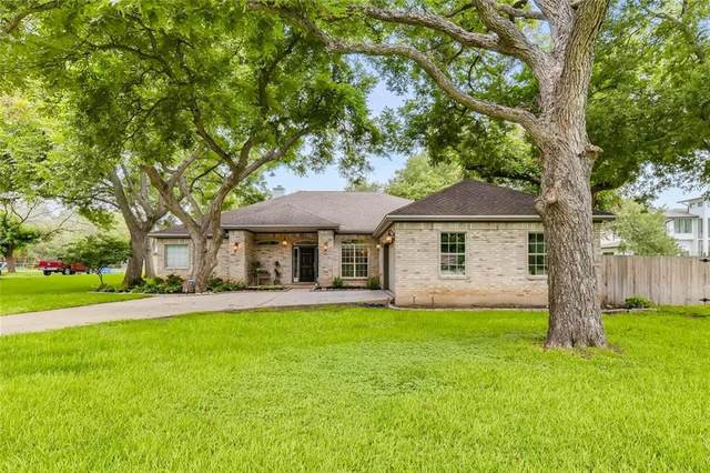 11904 Mustang Chase, Austin, TX 78727 (#5697275) :: First Texas Brokerage Company