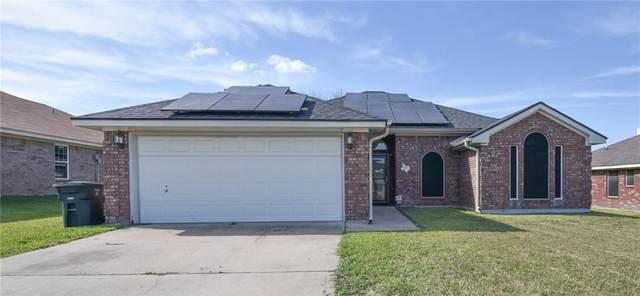 4305 Ethel Ave, Killeen, TX 76549 (#5697425) :: First Texas Brokerage Company