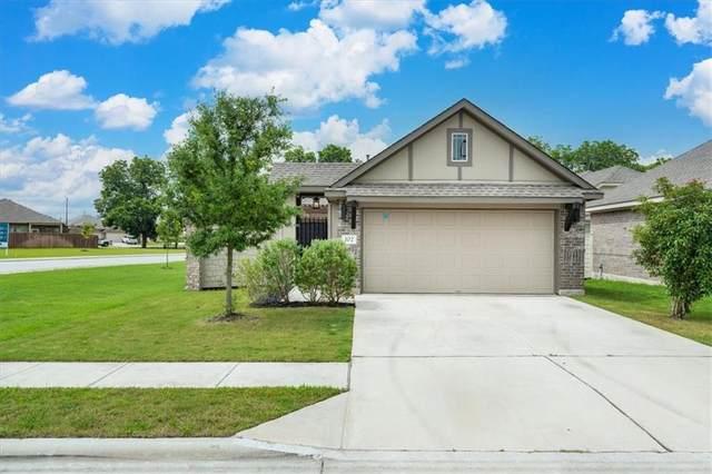 102 Trailstone Dr, Bastrop, TX 78602 (#5697586) :: Papasan Real Estate Team @ Keller Williams Realty