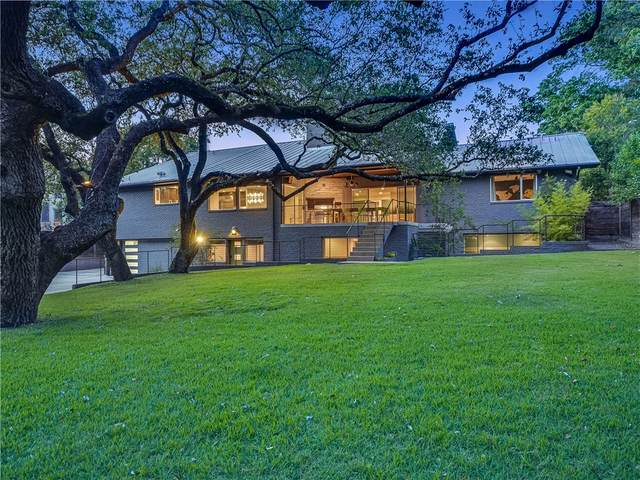 3103 Perry Ln, Austin, TX 78731 (#5697833) :: The Heyl Group at Keller Williams