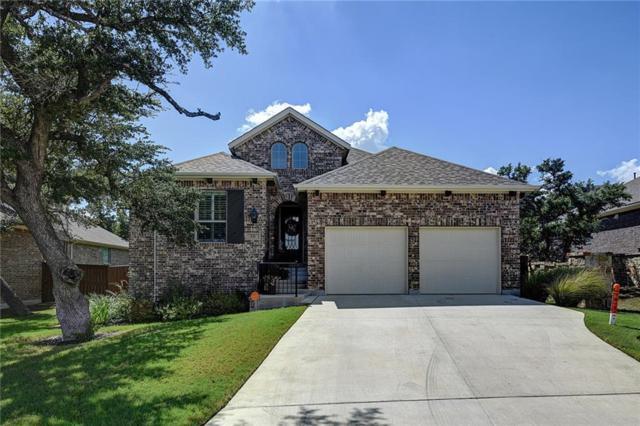 851 Catalina Ln, Austin, TX 78737 (#5698402) :: RE/MAX Capital City