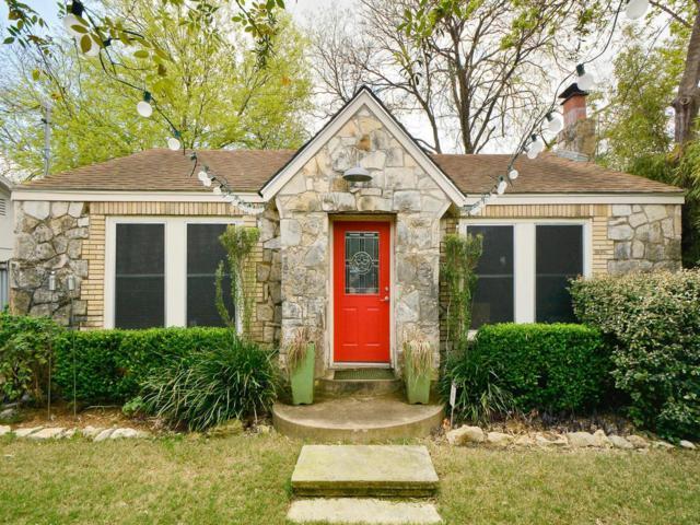 507 Clarke St, Austin, TX 78745 (#5698587) :: Ben Kinney Real Estate Team