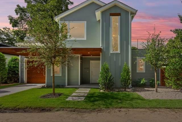 1408 Garden St B, Austin, TX 78702 (#5699139) :: Papasan Real Estate Team @ Keller Williams Realty