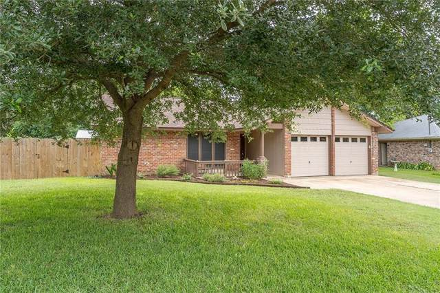 1002 Ranch Rd, Georgetown, TX 78628 (#5700214) :: Azuri Group | All City Real Estate