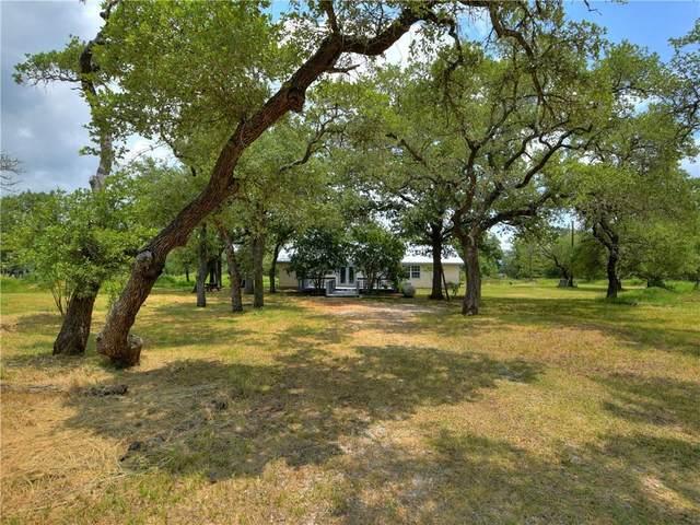 1143 Private Road 2332, Giddings, TX 78942 (#5700371) :: Papasan Real Estate Team @ Keller Williams Realty