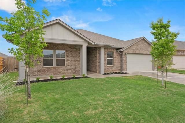 138 Edgewater Trl, Bastrop, TX 78602 (#5700872) :: Azuri Group | All City Real Estate
