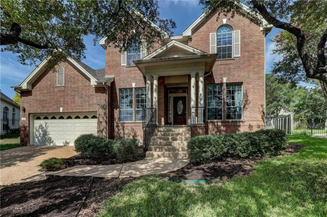 6908 Indica Cv, Austin, TX 78759 (#5700891) :: Ben Kinney Real Estate Team