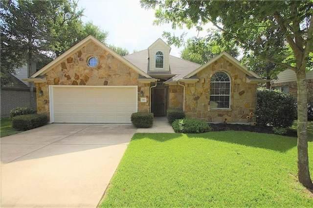 383 Cullen Blvd, Buda, TX 78610 (#5700926) :: The Myles Group | Austin