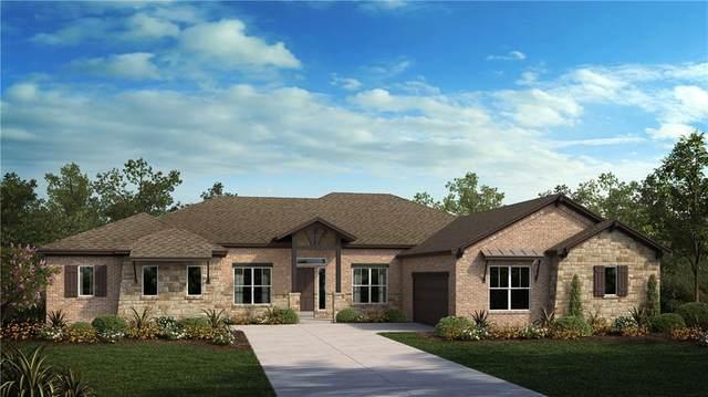 65 Sierra Mosca Trl, Liberty Hill, TX 78642 (#5700956) :: Papasan Real Estate Team @ Keller Williams Realty