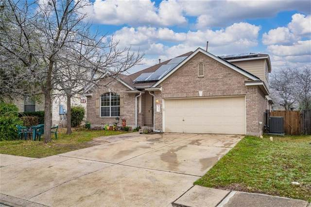 8109 Campeche Bay Pl, Round Rock, TX 78681 (#5701083) :: Realty Executives - Town & Country
