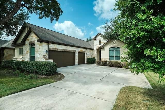 803 Wilson Ranch Pl, Cedar Park, TX 78613 (#5701167) :: Papasan Real Estate Team @ Keller Williams Realty