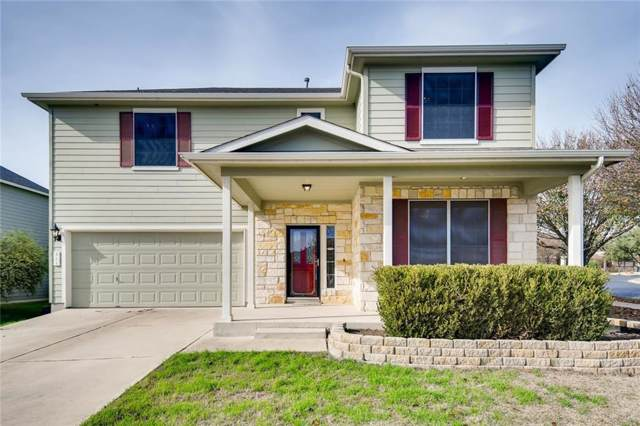 311 Plum Ct, Georgetown, TX 78628 (#5701323) :: Lauren McCoy with David Brodsky Properties