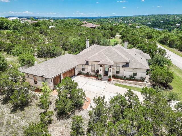 14601 Canyon Bluff Ct, Austin, TX 78734 (#5701622) :: The Heyl Group at Keller Williams