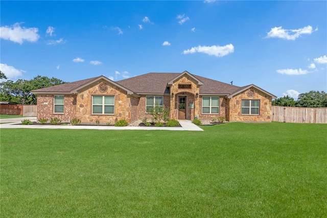2897 Beulah Blvd, Belton, TX 76513 (#5701833) :: Papasan Real Estate Team @ Keller Williams Realty