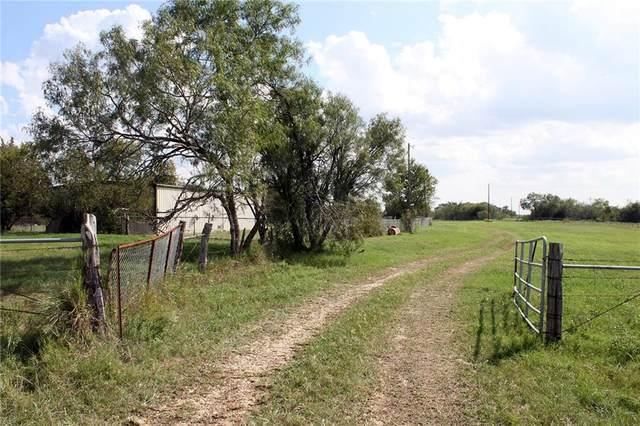 314 Santa Rita Rd, Dale, TX 78616 (MLS #5701931) :: The Lugo Group