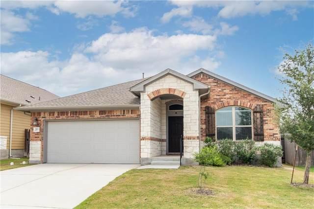 323 Bridgestone Way, Buda, TX 78610 (#5702071) :: The Perry Henderson Group at Berkshire Hathaway Texas Realty