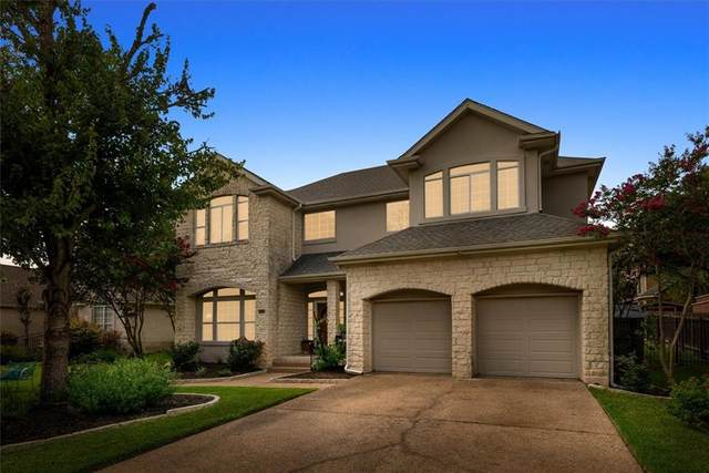 10116 Treasure Island Dr, Austin, TX 78730 (#5702138) :: The Perry Henderson Group at Berkshire Hathaway Texas Realty