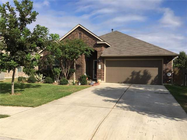 531 Still Hollow Crk, Buda, TX 78610 (#5702359) :: Kourtnie Bertram | RE/MAX River Cities