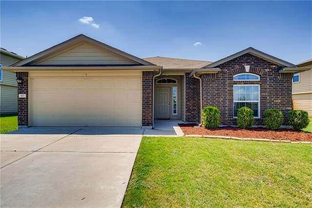 107 Sabine River Dr, Hutto, TX 78634 (#5703273) :: The Summers Group