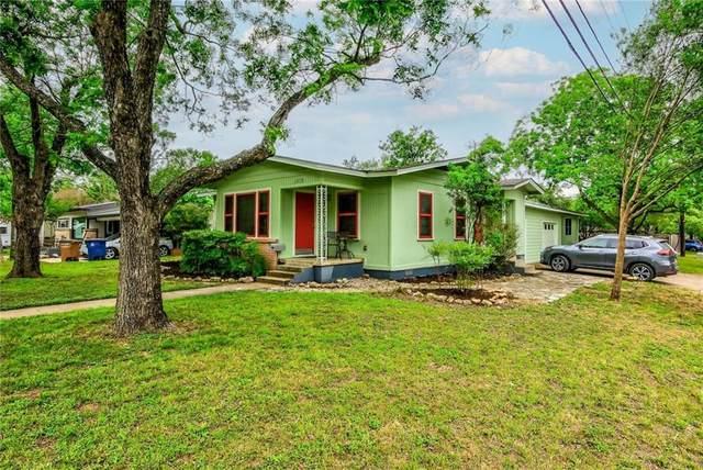 1719 Aggie Ln, Austin, TX 78757 (#5703280) :: Papasan Real Estate Team @ Keller Williams Realty