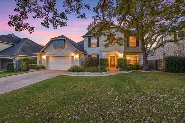 11404 Archstone Dr, Austin, TX 78739 (#5703832) :: First Texas Brokerage Company