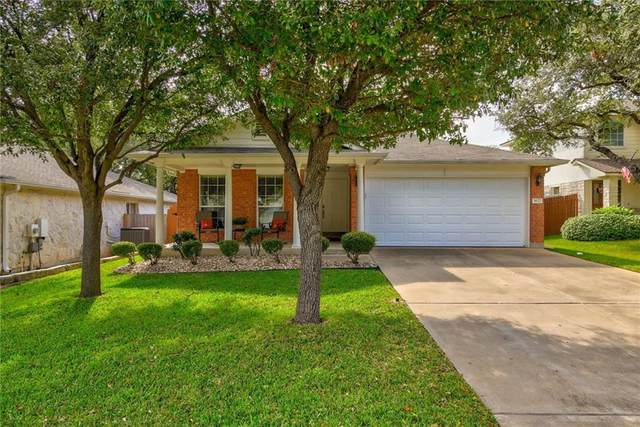 3622 Spring Canyon Trl, Round Rock, TX 78681 (#5703908) :: JPAR & Associates