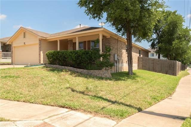 15216 Bullace St, Austin, TX 78724 (#5704069) :: RE/MAX Capital City