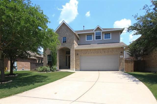 11725 Voelker Reinhardt Way, Manor, TX 78653 (#5704118) :: Tai Earthman | Keller Williams Realty