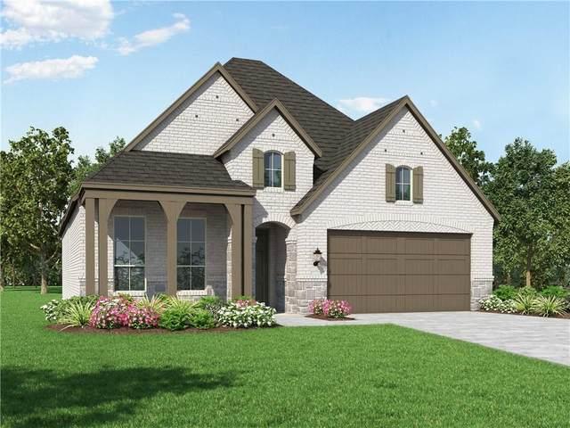 408 Teakmill Trl, San Marcos, TX 78666 (MLS #5704680) :: Vista Real Estate