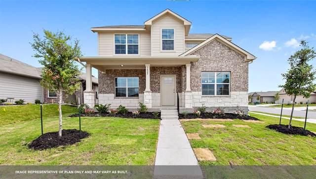13940 Heywood Dr, Pflugerville, TX 78660 (#5705208) :: Ben Kinney Real Estate Team