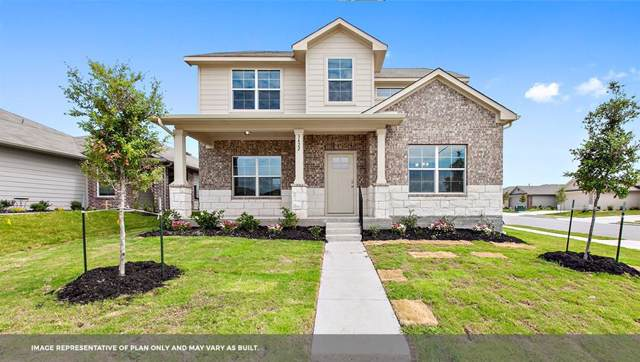 13940 Heidhorn Dr, Pflugerville, TX 78660 (#5705208) :: Douglas Residential