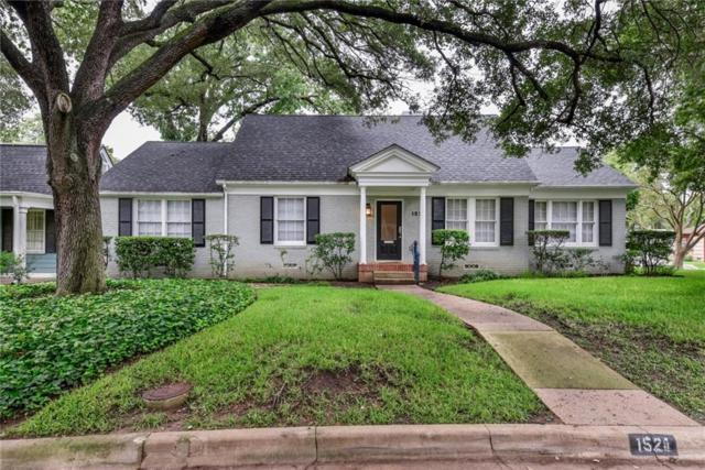 1521 W 32nd St, Austin, TX 78703 (#5705601) :: Ana Luxury Homes