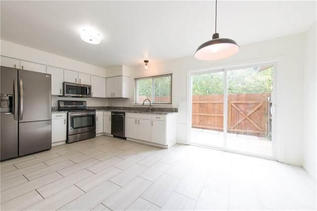 9523 Quail Village Ln, Austin, TX 78758 (#5706229) :: Papasan Real Estate Team @ Keller Williams Realty