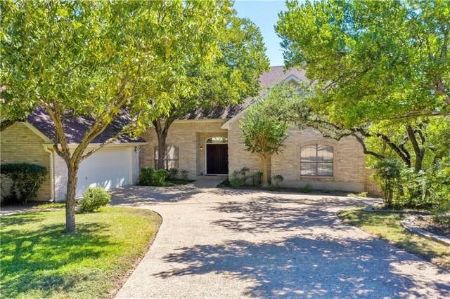 5907 Overlook Dr, Austin, TX 78731 (#5706673) :: Papasan Real Estate Team @ Keller Williams Realty