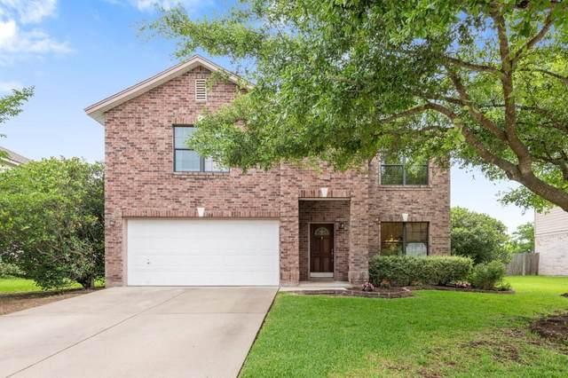 1104 Fox Sparrow Cv, Pflugerville, TX 78660 (#5706821) :: Zina & Co. Real Estate