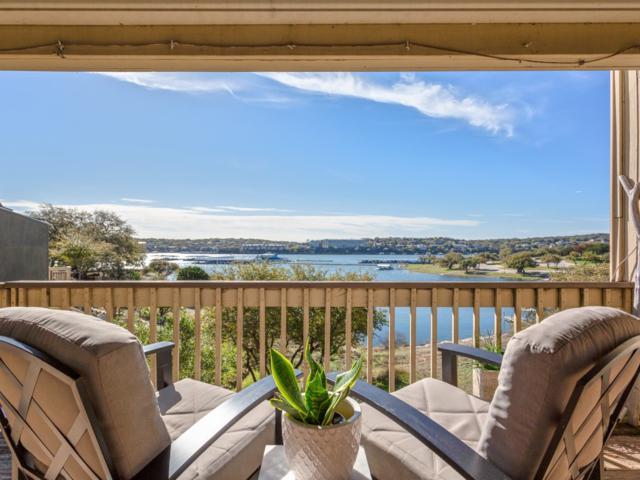 305 Venture Blvd S, Point Venture, TX 78645 (#5706824) :: Papasan Real Estate Team @ Keller Williams Realty