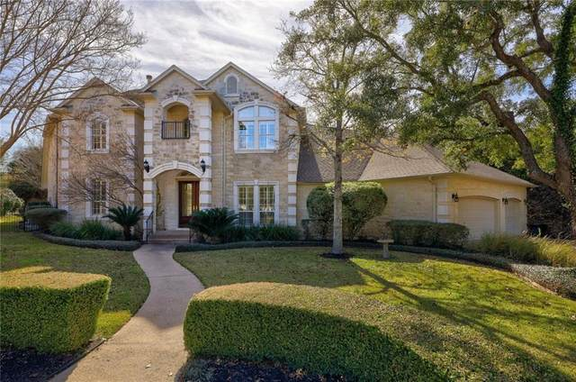 3821 Trevino Dr, Round Rock, TX 78664 (#5706926) :: The Perry Henderson Group at Berkshire Hathaway Texas Realty