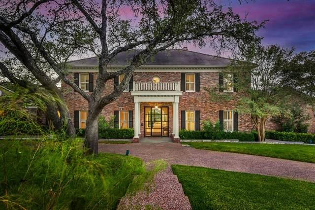 10 Cicero Ln, Austin, TX 78746 (MLS #5706934) :: Brautigan Realty