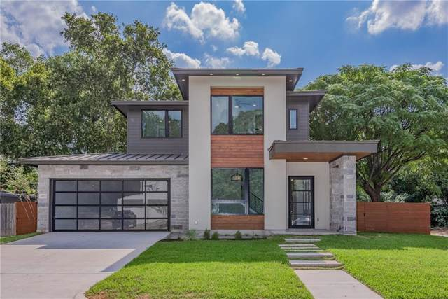 6903 Daugherty St, Austin, TX 78757 (#5707584) :: The Perry Henderson Group at Berkshire Hathaway Texas Realty