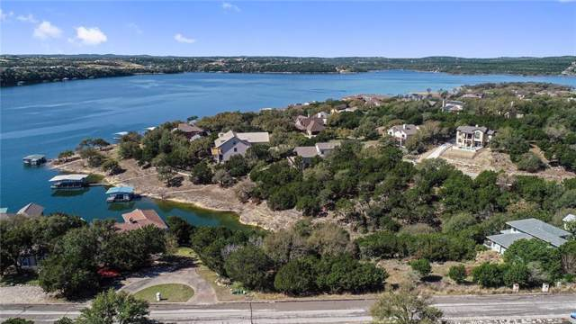 18603 Lakeland Dr, Point Venture, TX 78645 (#5707614) :: Ana Luxury Homes