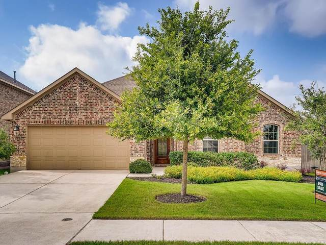 1104 Daylily Loop, Georgetown, TX 78626 (#5707772) :: The Perry Henderson Group at Berkshire Hathaway Texas Realty